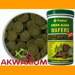 TROPICAL GREEN ALGAE WAFERS 1000ml.
